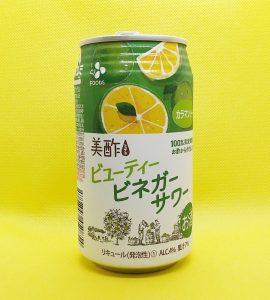 美酢(ミチョ) ビューティービネガーサワーカラマンシー_ic