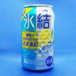 氷結 超冷感レモン_ic