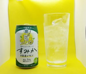 すみか#国産レモン_ic